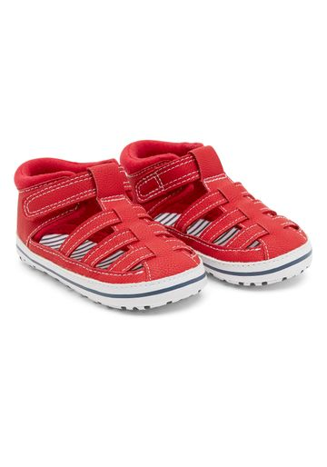 Mothercare | Red Boys Fisherman Sandals