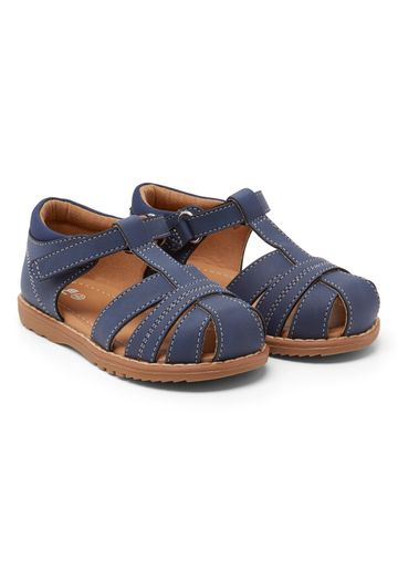 Mothercare | Boys Fisherman Sandals - Navy