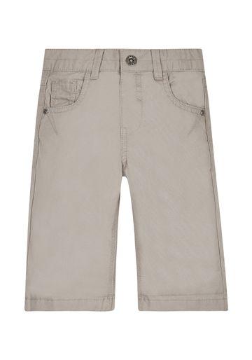Mothercare | Boys Twill Shorts - Grey