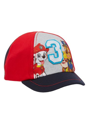 Mothercare | Boys Paw Patrol Cap - Red