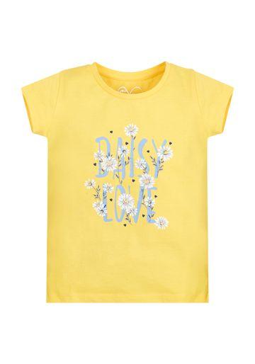 Mothercare | Girls Daisy Love T-Shirt