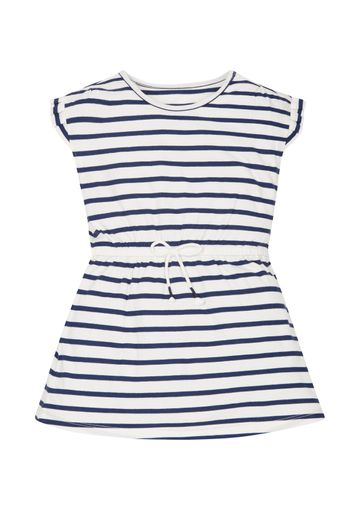 Mothercare | Girls Striped Jersey Dress