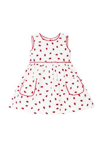 Mothercare   Girls Ladybird Dress
