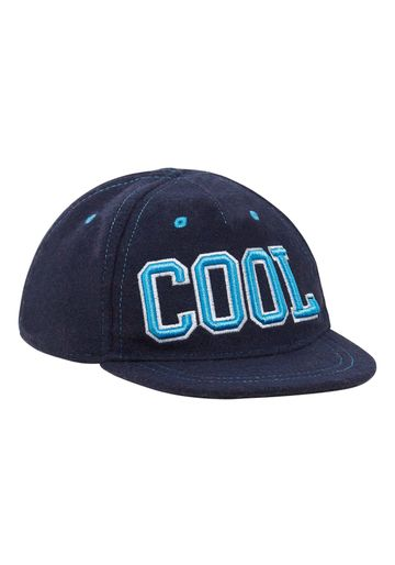 Mothercare | Navy Cool Kid Cap