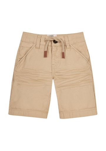 Mothercare | Tan Brushed Twill Shorts