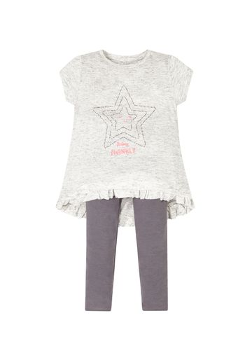 Mothercare | Star Tunic And Legging Set