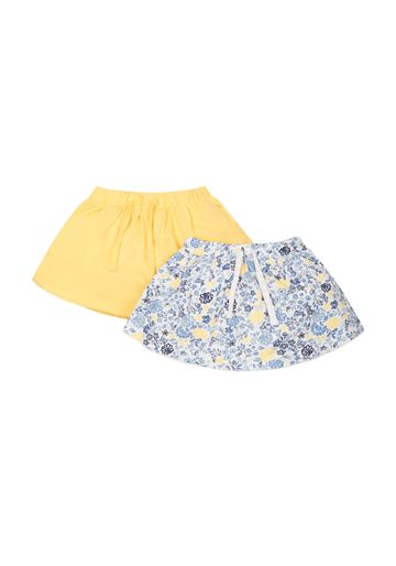 Mothercare | Jersey Skirts - 2 Pack