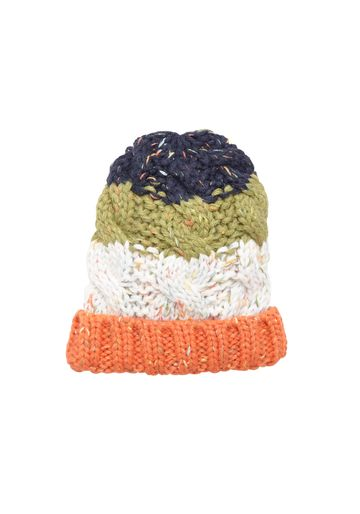 Mothercare | Boys Stripe Beanie Hat - Multicolor