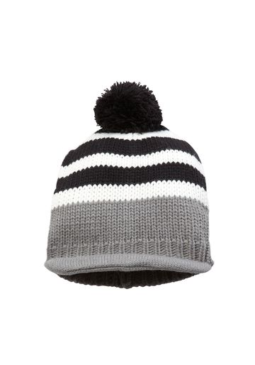Mothercare | Boys Striped Peak Hat - Multicolor