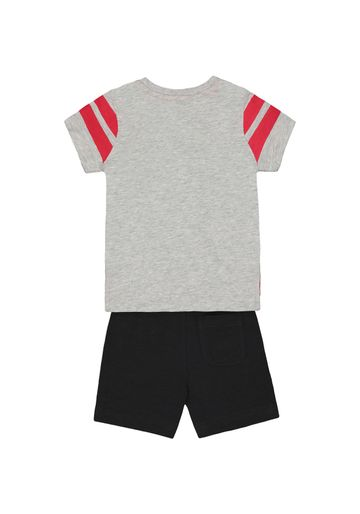 Mothercare | Brave and Strong T-Shirt and Shorts Set