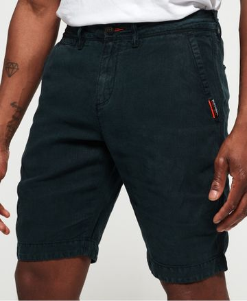Superdry | INTERNATIONAL LINEN CHINO SHORT