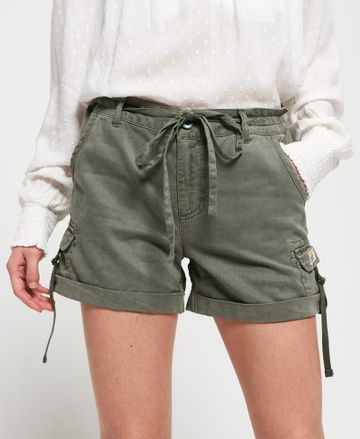 Superdry | TENCEL CARGO SHORT