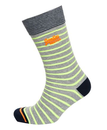 Superdry | Grey Socks