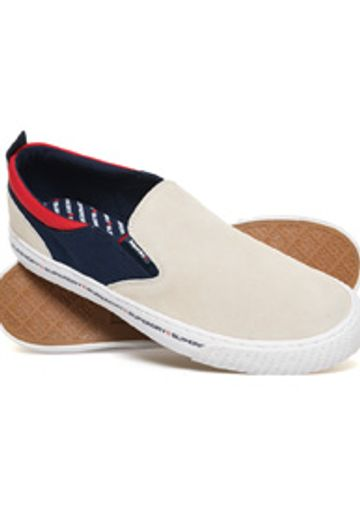 Superdry | INTERNATIONAL SLIP ON CASUAL SHOE