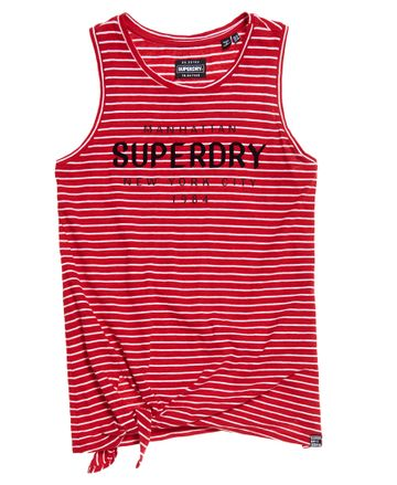 Superdry | SCANDI KNOT TANK