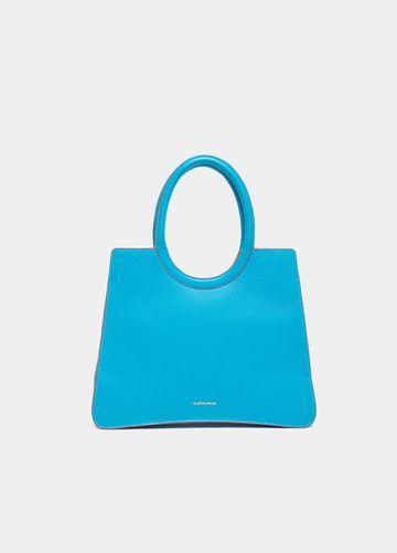 SATYA PAUL | Rimo Handbag