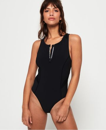 Superdry | ACTIVE STREAMLINE SWIMSUIT