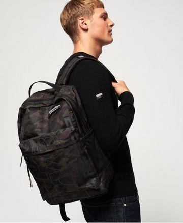 Superdry | ACADEMIC REFLECTIVE RUCKSACK