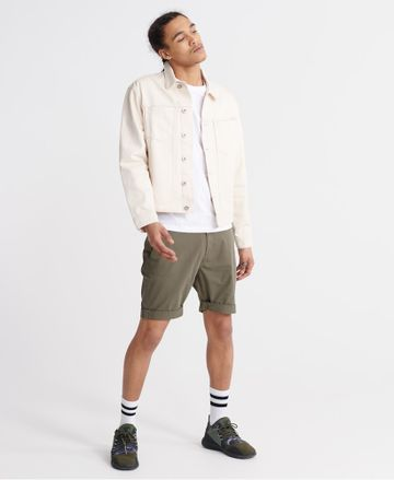 Superdry | INTERNATIONAL CHINO SHORT