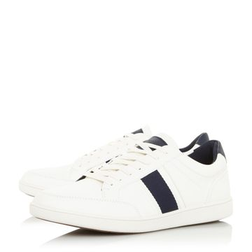 Dune London | White Sneakers