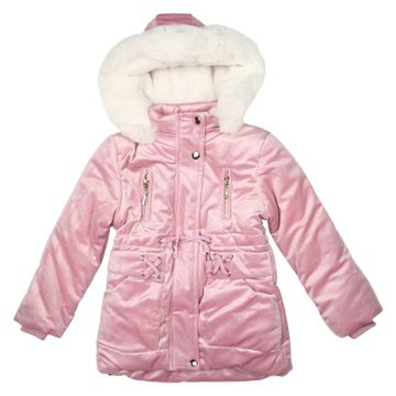 Mothercare | Girls Full sleeves Jacket - Pink