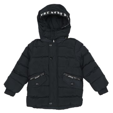 Mothercare | Boys Full sleeves Jacket - Navy