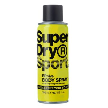 Superdry | Yellow Superdry  Sport Re Vive