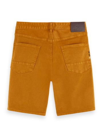 Scotch & Soda | Ralston Short - Garment Dyed C