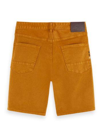 Scotch & Soda | Ralston Short - Garment Dyed C