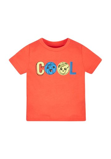 Mothercare | Boys Cool T-Shirt - Red