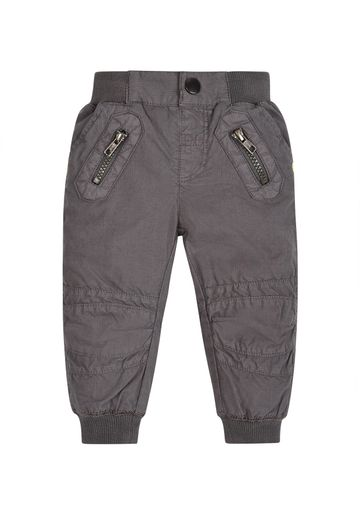 Mothercare | Boys  Utility Trousers - Grey