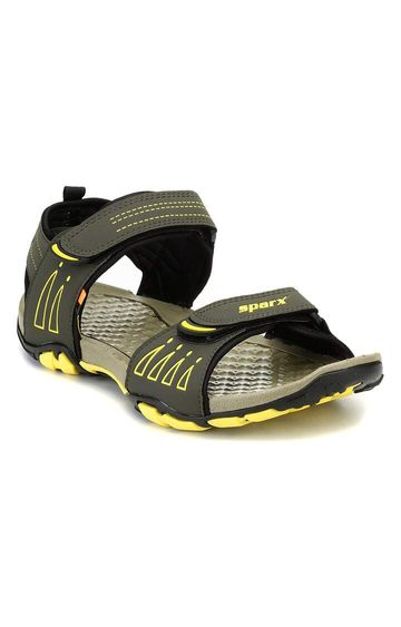 Sparx | Sparx Men SS-805 Floaters Sandals