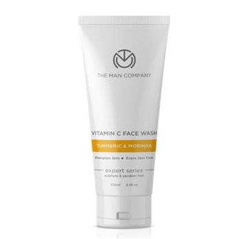 Turtle | Man Co. Face Wash Mens Care Product