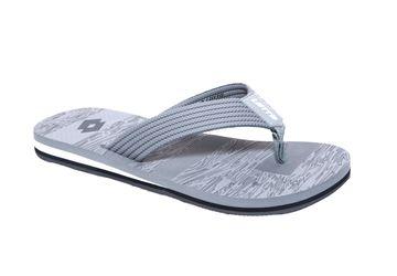 Lotto | Lotto Men's Grey_ Black Jessic Slippers