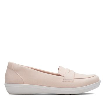 Clarks | AYLA FORM LIGHT PINK