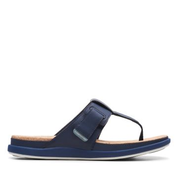 Clarks | STEP JUNE REEF NAVY CASUAL