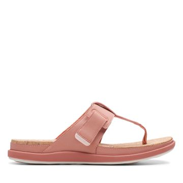 Clarks | STEP JUNE REEF PEACH CASUAL