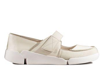 Clarks   TRI JASMINE WHITE