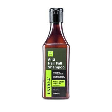 Ustraa | Shampoo - Anti Hair Fall - 200 ml