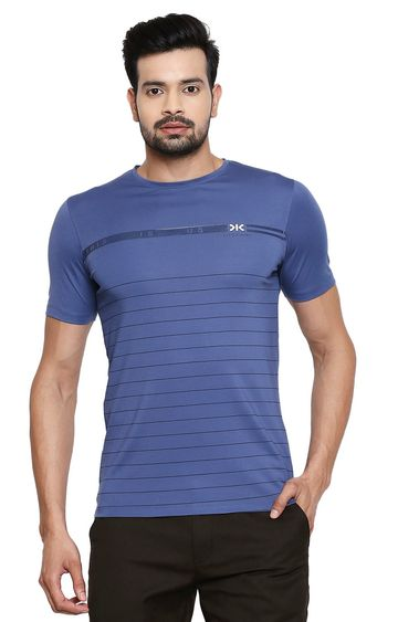 Killer | Killer Men's Blue T-Shirts