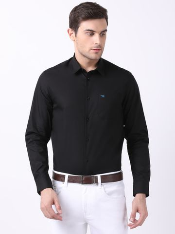 The Bear House | TBH Classic Formal Shirt