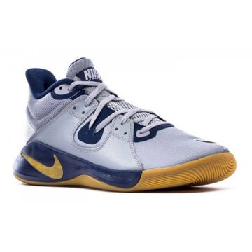 Nike | Nike Men'S Fly By Mid Basketball Shoe'S