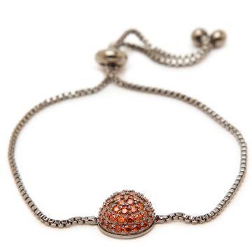 globus | GlobusBLACK/REDFriendship Bracelet