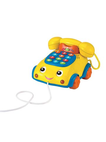 Mothercare | Winfun Talk 'N Pull Phone
