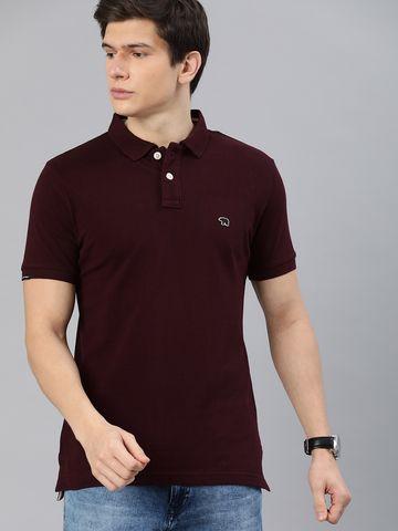 The Bear House   Polo T-Shirts
