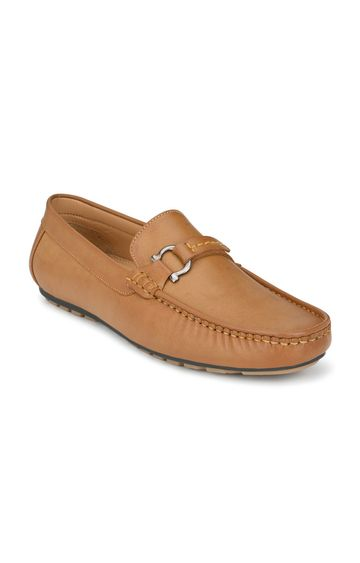 Guava | Guava Casual Loafer Shoes - Tan