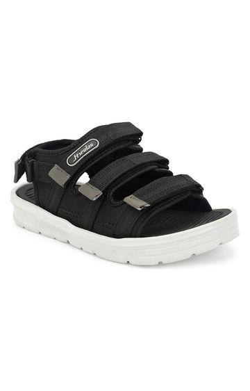 Hirolas | Hirolas Fashion Floater Sports Sandals - Black