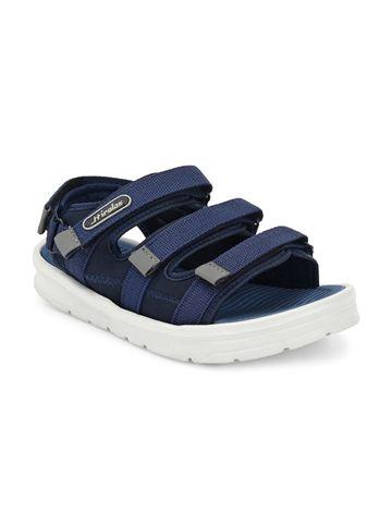 Hirolas | Hirolas Fashion Floater Sports Sandals - Blue