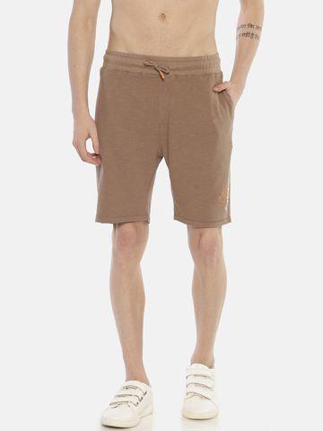 Steenbok | Men's Khaki Casual Shorts