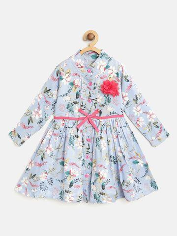 Bellamoda   Bella Moda Casual Dress  For Girls & Baby Girls.